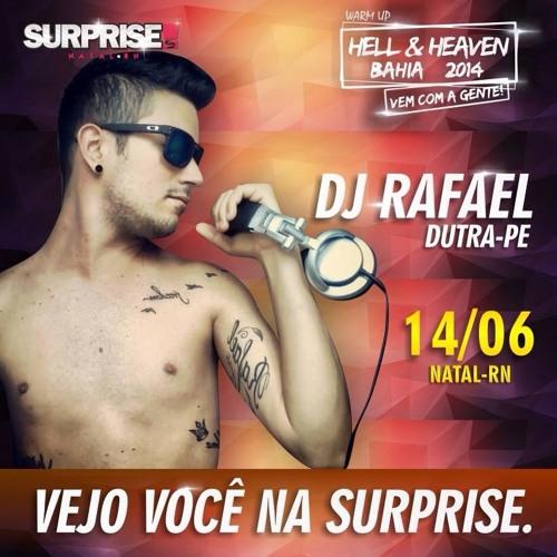 DJ Rafael Dutra (Surprise Edition)