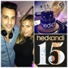 Stuart Ojelay - Hed Kandi 15 Years - Broadcast LIVE from Ministry of Sound London.