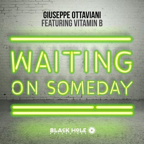 Giuseppe Ottaviani - Waiting On Someday ft. Vitamin B (OnAir Mix)