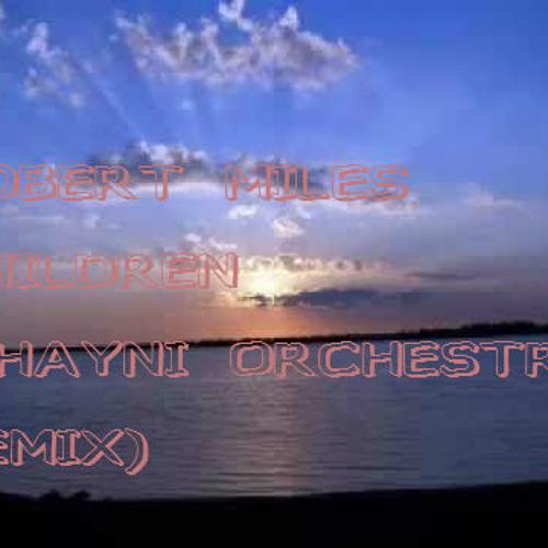 Robert Miles - Children(Shayni orchestralRemix)