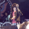 Baby I Love You (Ramones Cover Live)