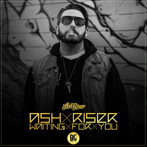Ash Riser - Waiting For You