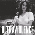 Lana Del Rey Ultraviolence Artwork