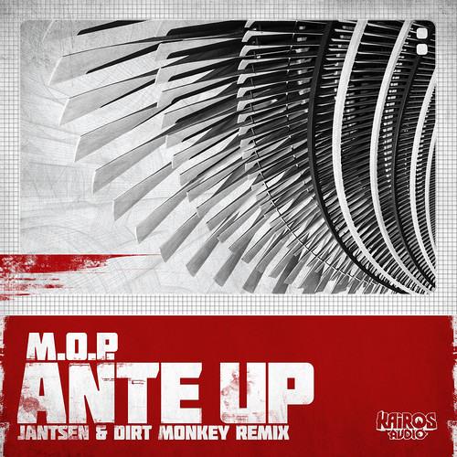 M.O.P - Ante Up (Jantsen & Dirt Monkey Remix) [DTB Premiere] [Free Download]