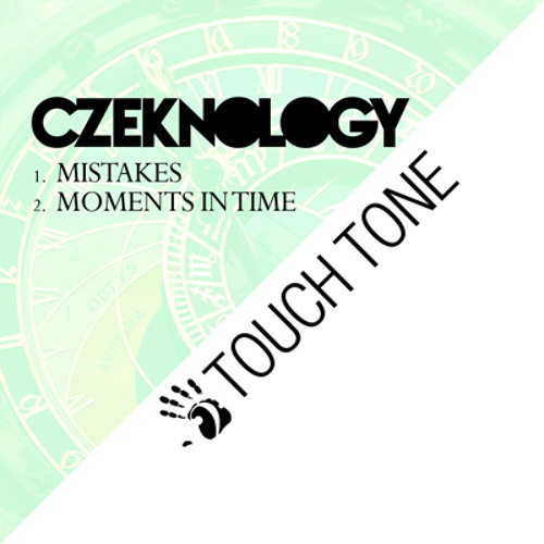 Czeknology - Moments In Time (TOUCH023)