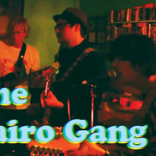 The Cairo Gang - Tiny Rebels (Live at Burger Records)