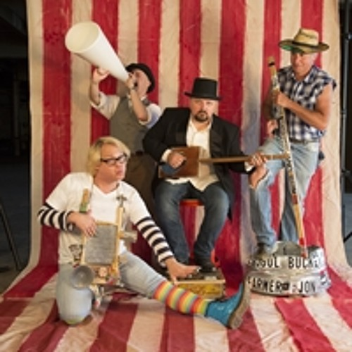 """""""49 Years"""" by Shane Speal's Snake Oil Band"""