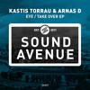 Kastis Torrau & Arnas D - Eye (Original) [Preview Cut] [Sound Avenue]