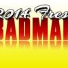 Badman -Mbiri Yangu 2014 Fresh Mix Sample ( Top Mafia Rec)
