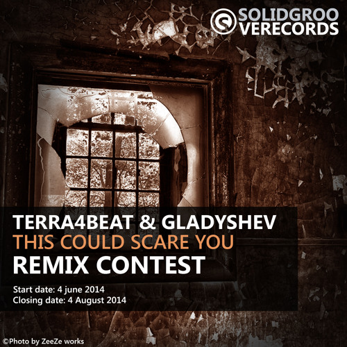 Terra4Beat & Gladyshev - This Could Scare You  SOLID GROOVE RECORDS Remix Contest
