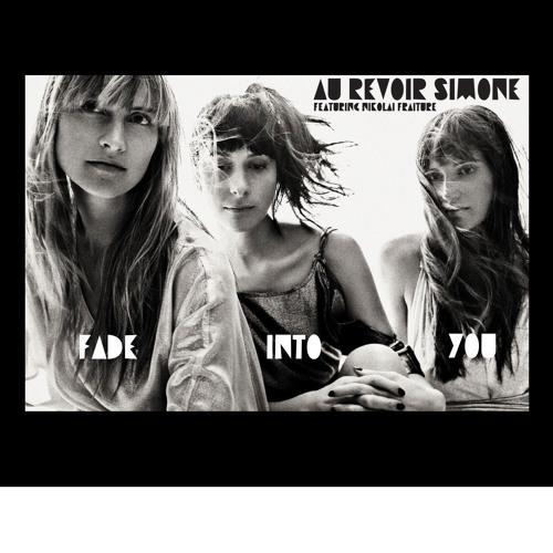 Fade Into You (feat. Nikolai Fraiture of The Strokes)