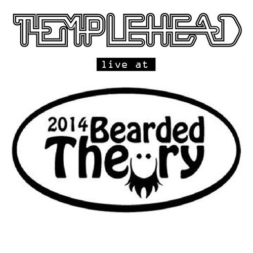 Live At Bearded Theory 2014