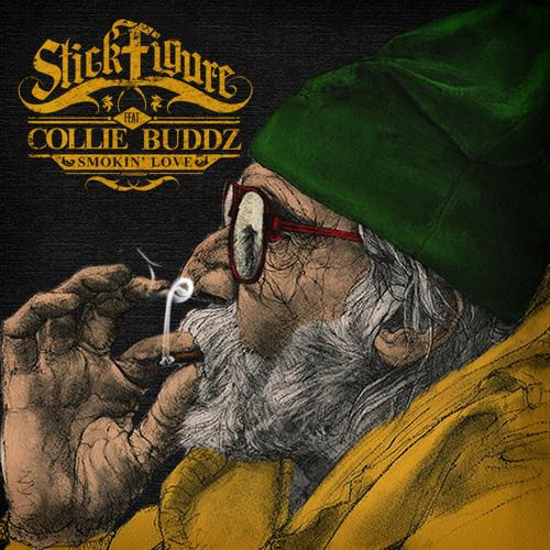 Stick Figure - Smokin' Love Ft. Collie Buddz