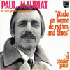 Etude In The Form Of Rhythm and Blues - Paul Mauriat