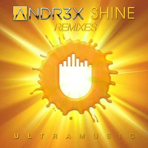 ANDR3X - Shine (CBM Remix) (Preview)