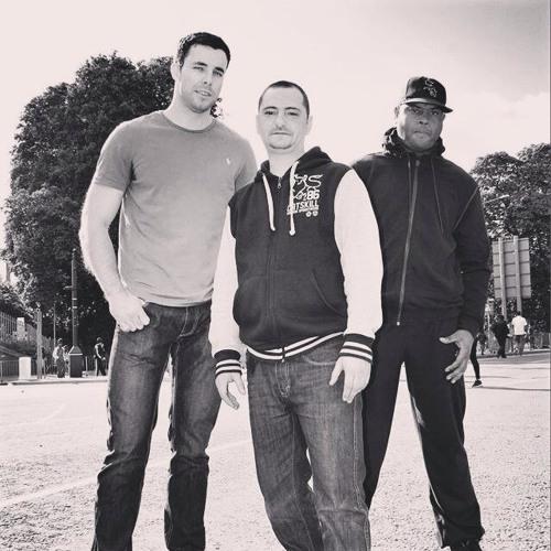 DBR UK - Dispatch Recordings Label Mix - June 2014