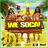 Threeks - WE SOCA! - Carnival Fever Mix 2014 (Part 3)