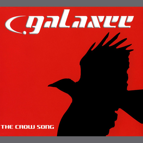 Galaxee - The Crow Song (AiSO 2014 remix)