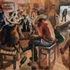 Penas Y Copas En El Saloon /En Venta