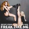 Freak Like Me (Feat. Lady Gaga)- Britney Spears (DEMO)