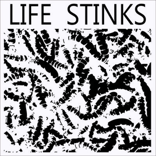 Life Stinks- Shadow On The Wall