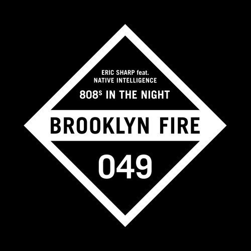 Eric Sharp feat. Native Intelligence - 808's In The Night