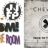 Chevelle v. DJ Jazzy Jeff and the Fresh Prince - Face To The Floor v. Boom Shake The Room