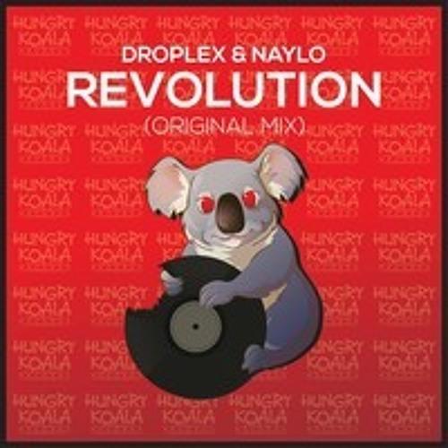 Droplex & Naylo - Revolution (Original Mix) #10 Beatport Minimal Chart
