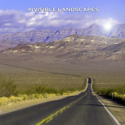 Invisible Landscapes 012 - The Uncanny Valley