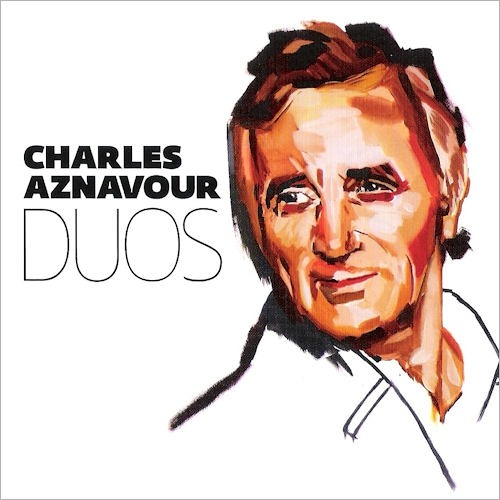 Charles Aznavour & Sting - Love Is New Everyday