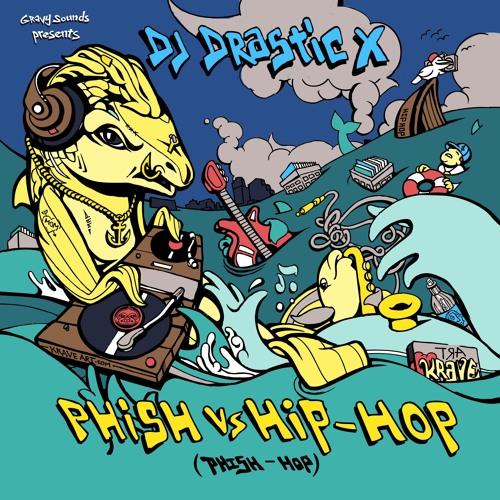 Wolfman Got 5 On It (Extended Clean) (Phish vs Method Man, Redman, Luniz, Nate Dogg)