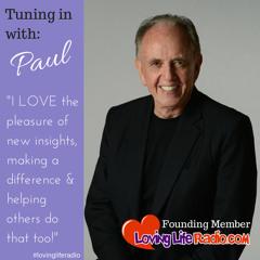 001: Generosity Boomerang - Deb King w Paul Dunn