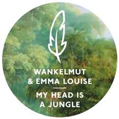 EMMA LOUISE - My Head Is A Jungle (Adrian Gatto Bootleg)free
