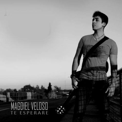 Magdiel Veloso - Vengo a Adorarte