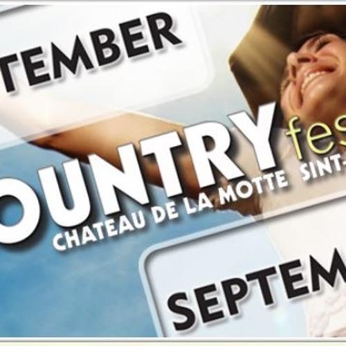 Countryfestival 12 en 13 september