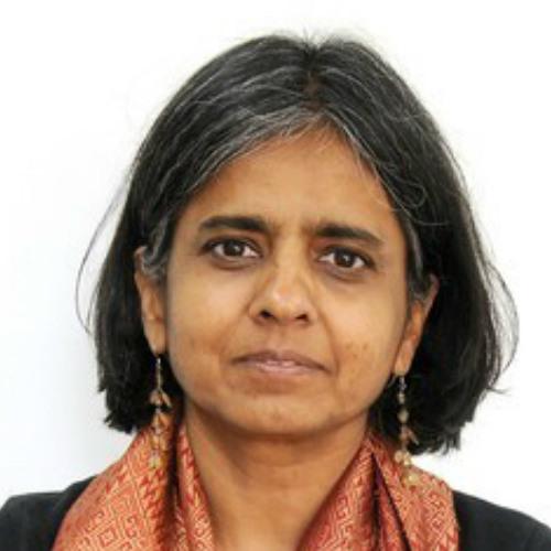 Sunita Narain: Taking the local, making it global