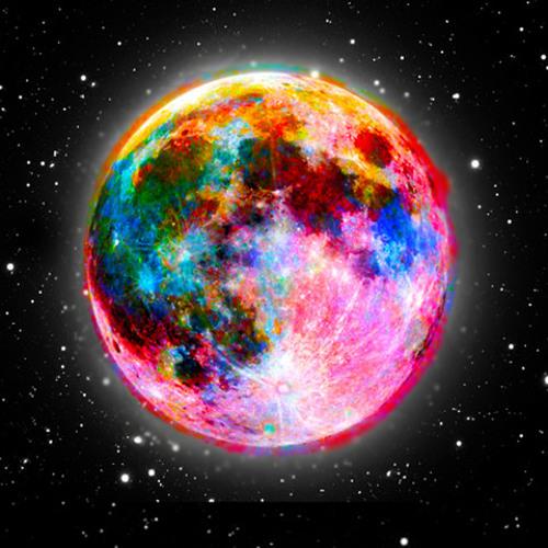 mono bro - moon