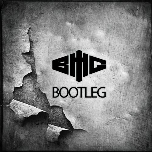 BMG aka Brachiale Musikgestalter // Save & Sound Bootleg (live) // 2013
