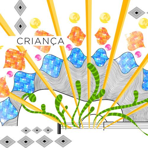 CRIANÇA (single 2014)