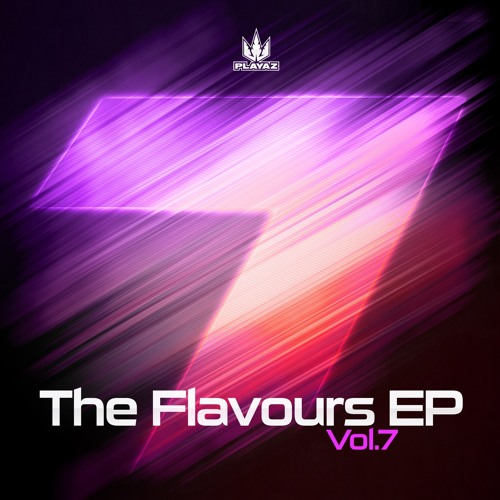 Various Artists - The Flavours EP, Vol. 7 - Playaz Recordings