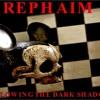 'Rephaim: Following The Dark Shadows' - June 4, 2014