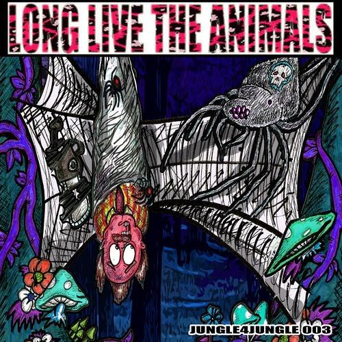 Punani Na Fi Nurse (Out Now on Long Live the Animals)