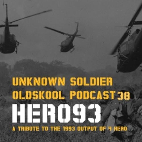 4 Hero 93 Tribute Mix - HERO93