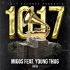 """Migos """"1017"""" (Feat. Young Thug) NEW 2014"""