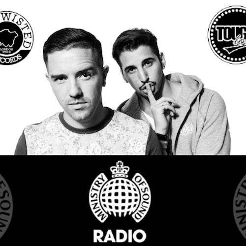 Ministry Of Sound Radio - Tough Love Take Over (Guest mixes -Chris Lorenzo & Origins Sound)
