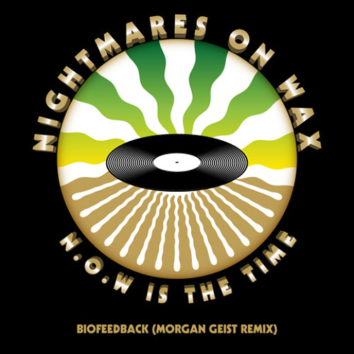 Biofeedback (Morgan Geist Remix)