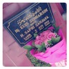 Cinta untuk Mama - happy birthday mah