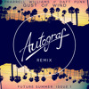 Pharrell - Gust Of Wind (ft. Daft Punk) (Autograf Remix) [Future Summer. Issue 1]