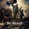 Kc Rebell - Rap Rebellution (Rebellution)