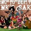 One Piece - Bink Sake